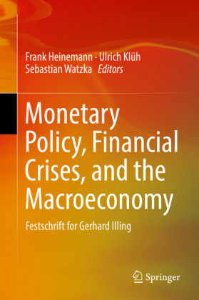 Monetary Policy, Financial Crises, and the Macroeconomy