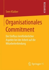 Organisationales Commitment