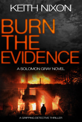 Burn the Evidence
