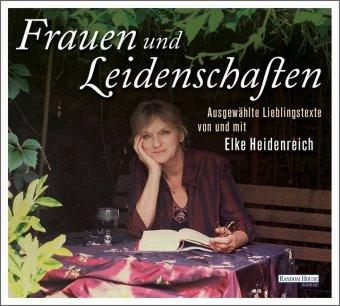 Frauen und Leidenschaften, 1 Audio-CD