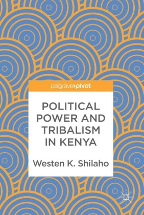 Political Power and Tribalism in Kenya
