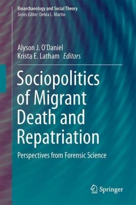 Sociopolitics of Migrant Death and Repatriation