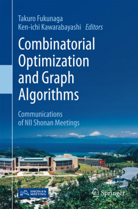 Combinatorial Optimization and Graph Algorithms