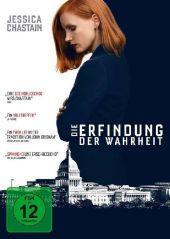 Die Erfindung der Wahrheit, 1 DVD Cover