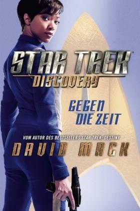 Star Trek - Discovery - Gegen die Zeit