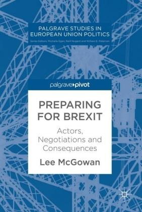Preparing for Brexit