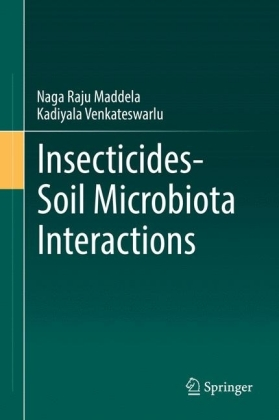 Insecticides?Soil Microbiota Interactions