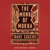 The Monk of Mokha, 13 Audio-CDs