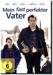 Mein fast perfekter Vater, 1 DVD Cover