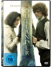 Outlander, 5 DVDs, Season.3