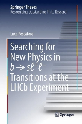 Searching for New Physics in b ? s?+?? Transitions at the LHCb Experiment