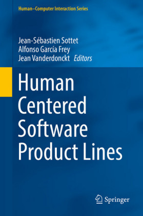 Human Centered Software Product Lines