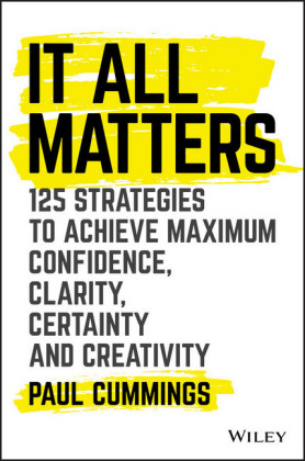 It All Matters,