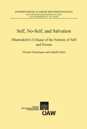 Self, No-Self, and Salvation