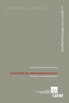 Grammatik des Westmitteliranischen