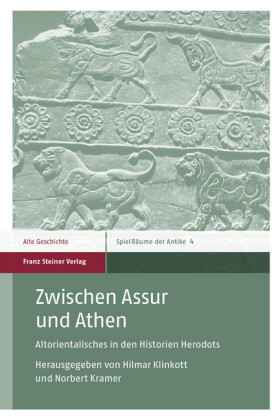 Zwischen Assur und Athen