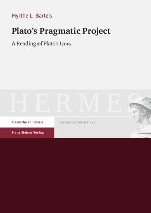 Plato's Pragmatic Project