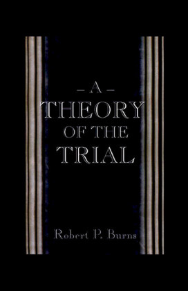 A Theory of the Trial