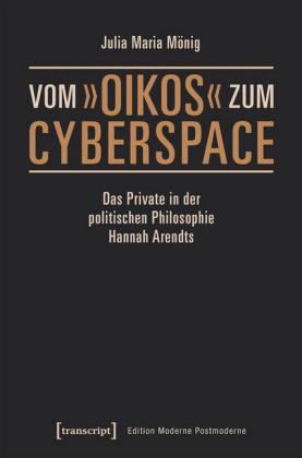 """Vom """"oikos"""" zum Cyberspace"""