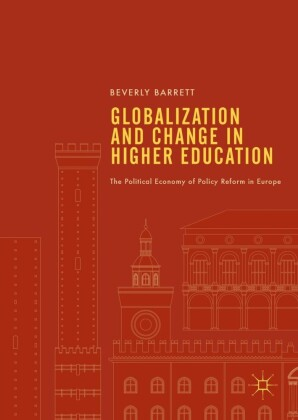 Globalization and Change in Higher Education