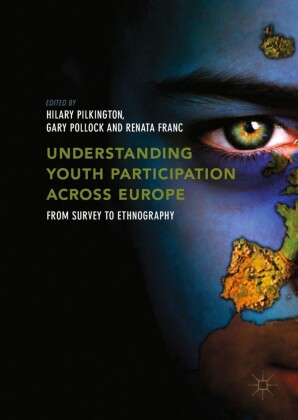 Understanding Youth Participation Across Europe