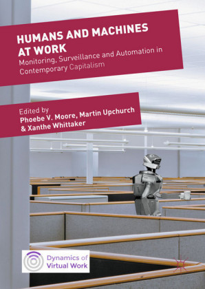 Humans and Machines at Work
