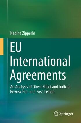 EU International Agreements