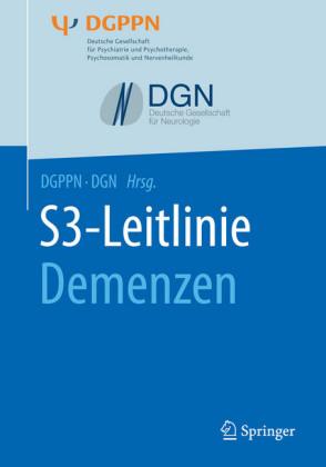 S3-Leitlinie Demenzen