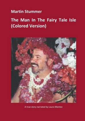 The Man In The Fairy Tale Isle (Colored Version)