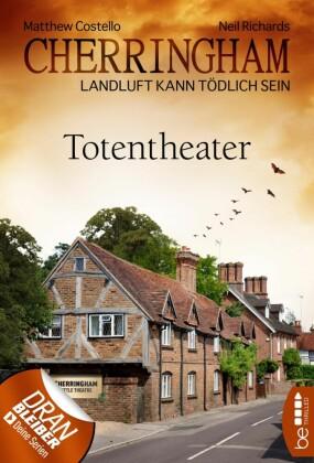 Cherringham - Totentheater