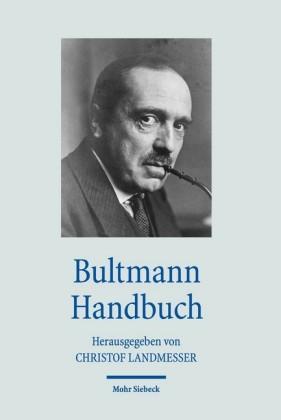Bultmann Handbuch