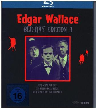 edgar wallace gesamtedition 1959 1972 33 dvds shop. Black Bedroom Furniture Sets. Home Design Ideas