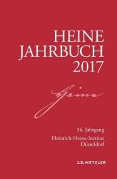 Heine-Jahrbuch 2017