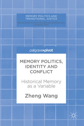 Memory Politics, Identity and Conflict