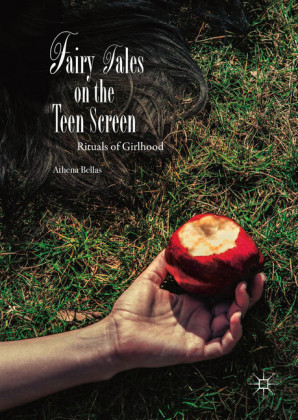 Fairy Tales on the Teen Screen