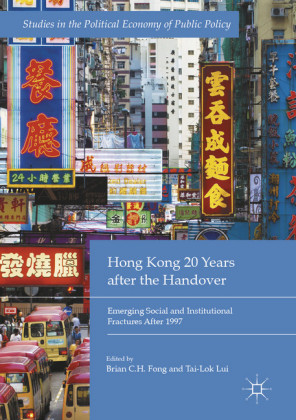 Hong Kong 20 Years after the Handover