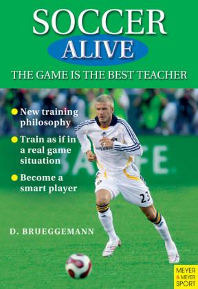 Soccer Alive