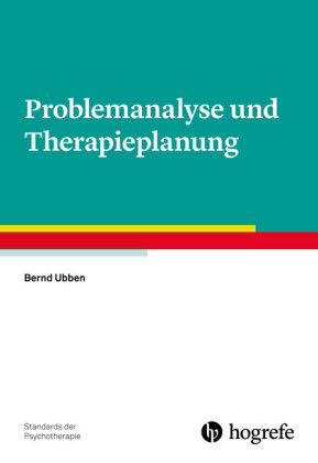 Problemanalyse und Therapieplanung