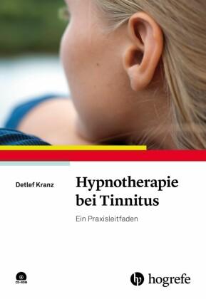 Hypnotherapie bei Tinnitus