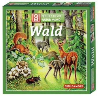 Natur-Memo Wald (Spiel)