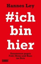#ichbinhier Cover
