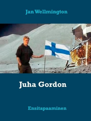 Juha Gordon