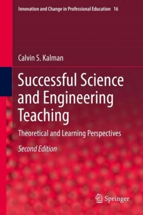 Successful Science and Engineering Teaching