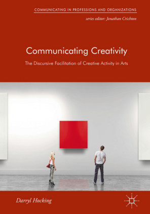 Communicating Creativity