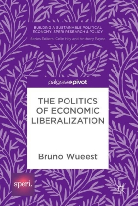 The Politics of Economic Liberalization
