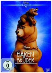 Bärenbrüder, 1 DVD Cover