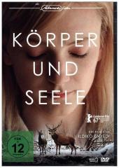 Körper und Seele, 1 DVD Cover
