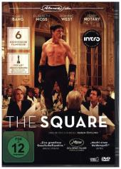The Square, 1 DVD