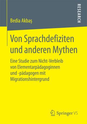 Von Sprachdefiziten und anderen Mythen
