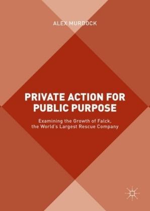Private Action for Public Purpose